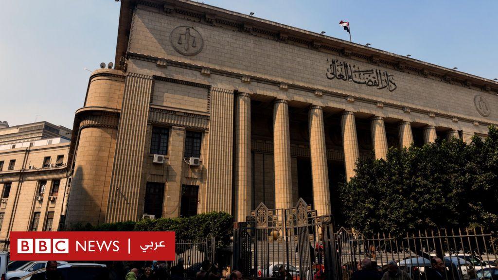 محكمة مصرية تؤيد إعدام عشرة متهمين في  مذبحة بورسعيد  - BBC Arabic
