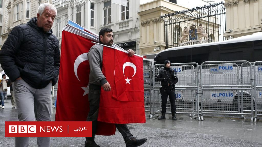 الغارديان: تركيا تمنع دخول السفير الهولندي وسط تصاعد الازمة الدبلوماسية بين البلدين - BBC Arabic