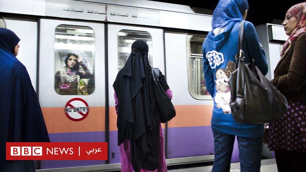الحكومة المصرية تضاعف سعر تذكرة مترو الأنفاق - BBC Arabic