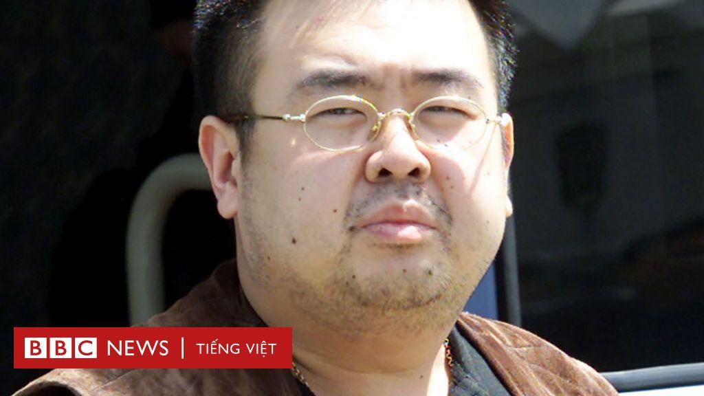 Ai đã giết Kim Jong-nam?