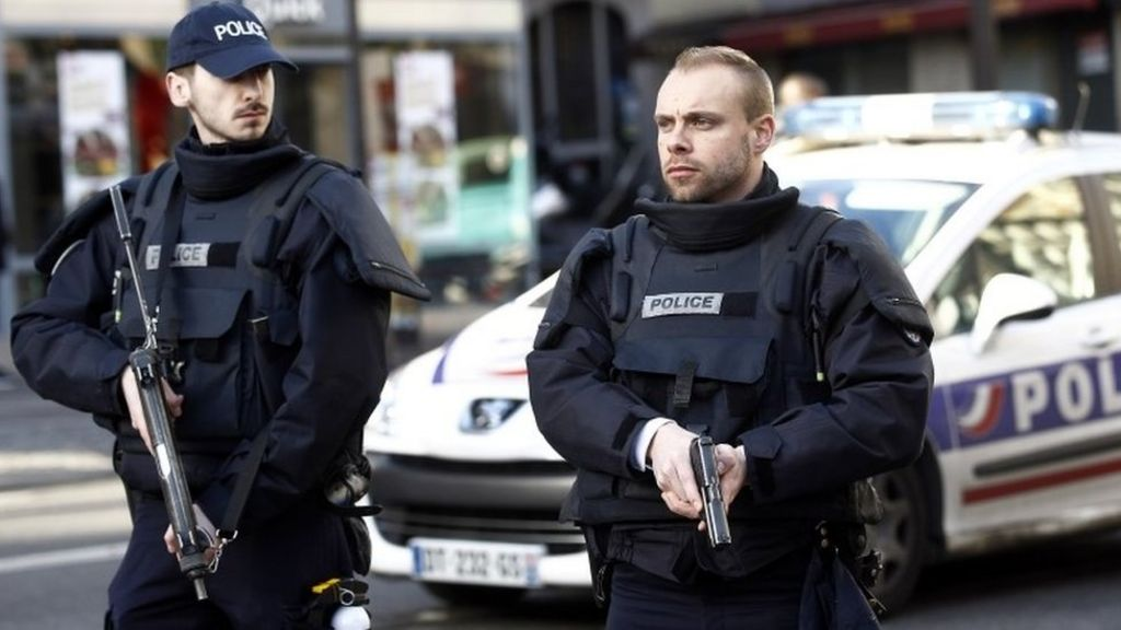 Europol: New-style Islamic State group seeks to target Europe - BBC ...