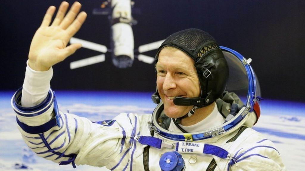 Tim Peake: What has Britain's astronaut achieved? - BBC News