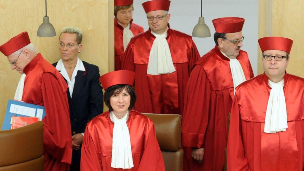 Judge Deutsch