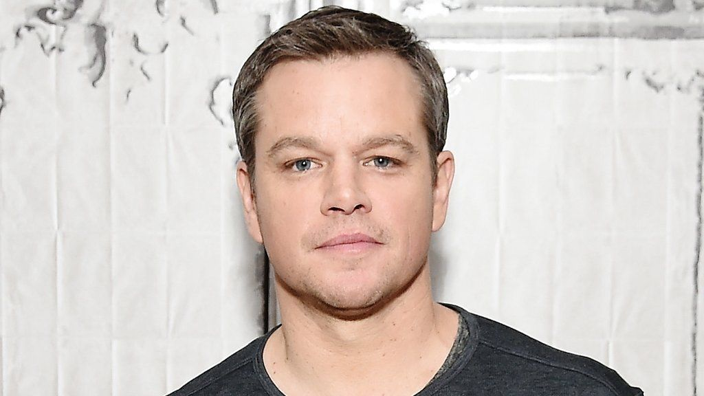 matt damon - photo #38