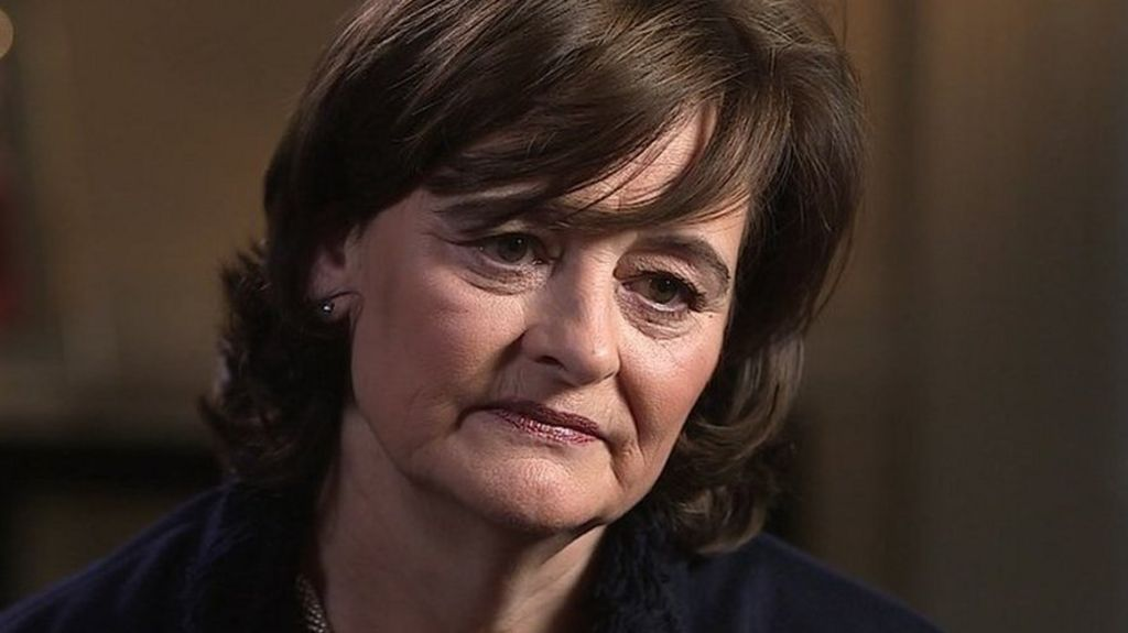 Cherie blair nude picture 37
