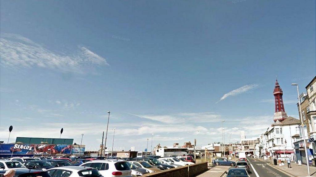 Seaside resort rape claim investigated - Blackburn with Darwen news