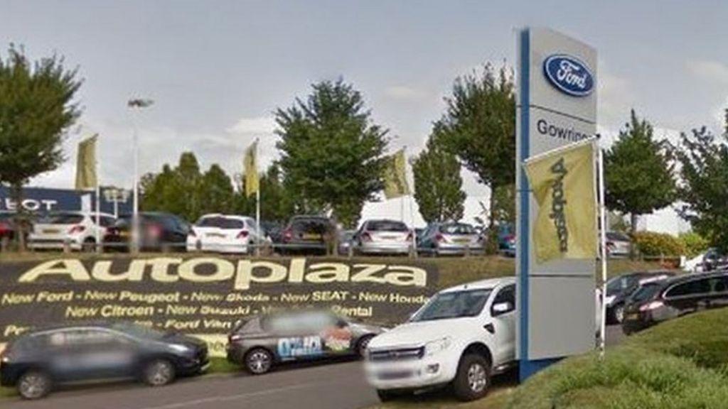 City Motor Holdings Dealerships Close Losing 267 Jobs