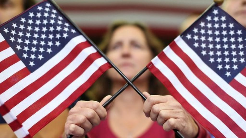 US election 2016: Divided nation split into 'alien tribes'
