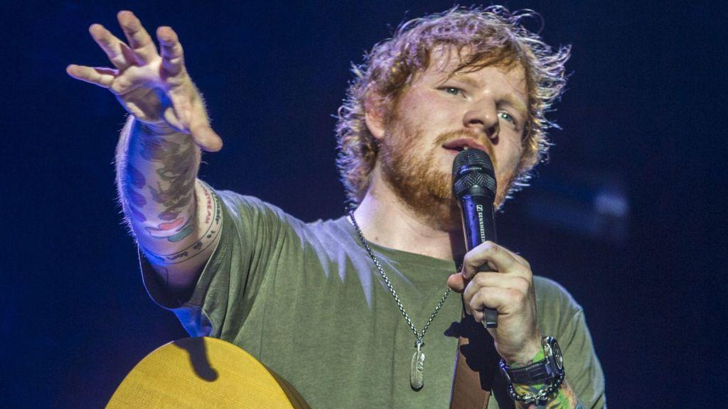 Why Fans Love Ed Sheeran