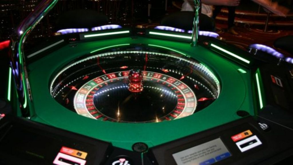 new casinos in uk
