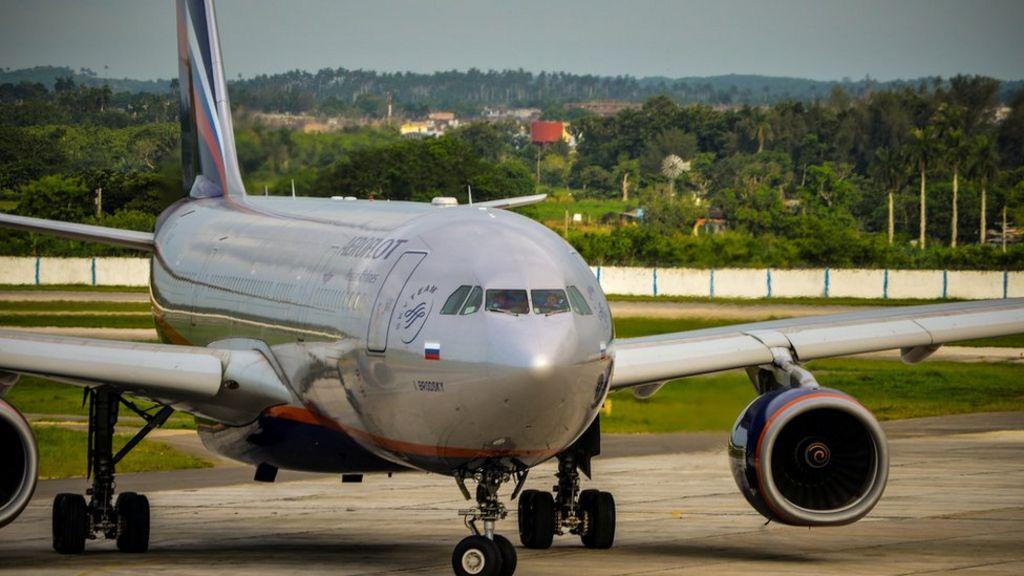 russian airlines resume passenger flights to turkey news