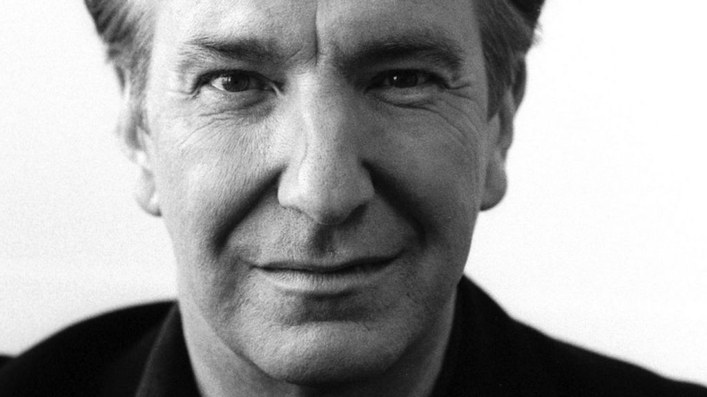 Alan Rickman, Harry Potter and Die Hard actor, dies aged 69 - BBC ...