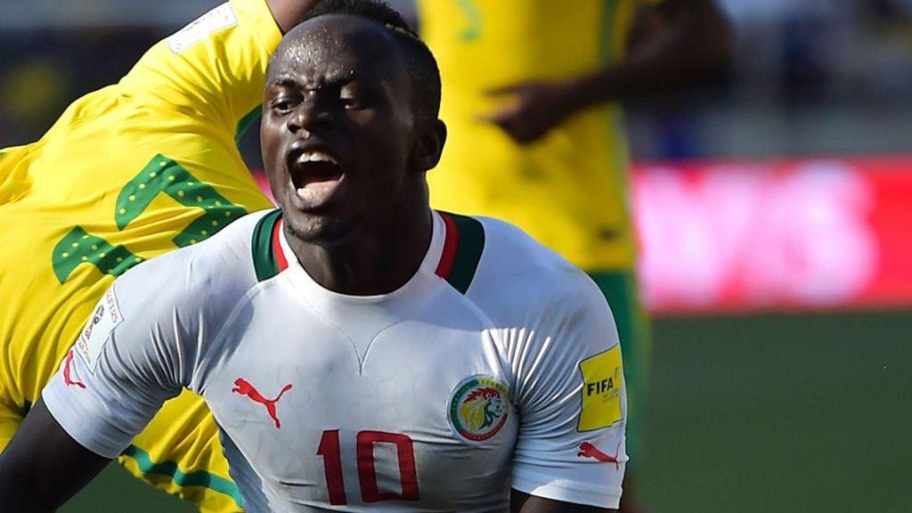 استفتاء افضل لاعب افريقي 2016: نبذة عن السنغالي ساديو مانيه