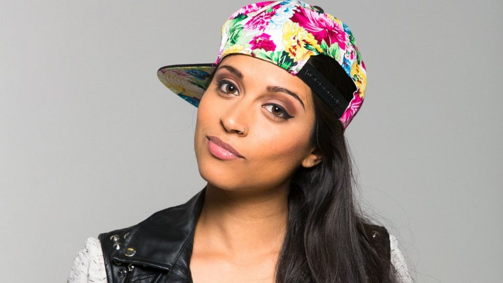 The Rise And Rise Of Lilly Singh Bbc News