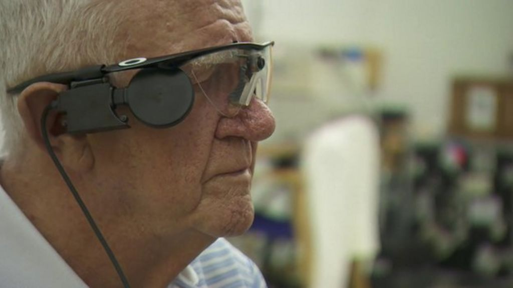 bionic eye implant world first projects events level1techs
