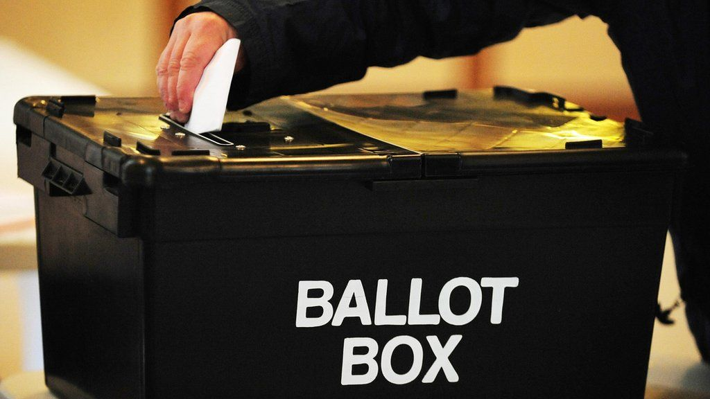 Election 2016: Polling stations close across Greater Manchester