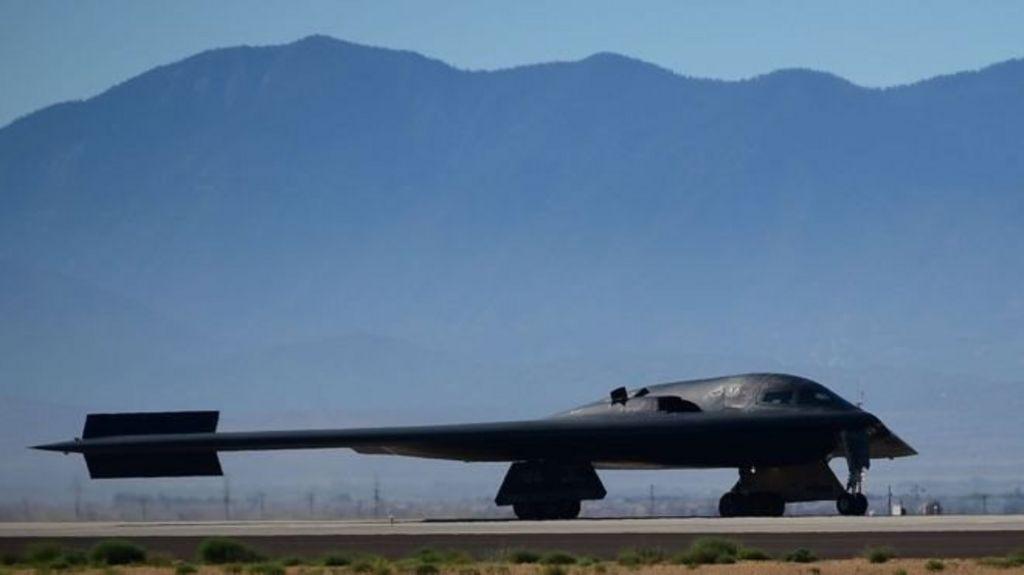 كارتر: غارات أمريكية في ليبيا تقتل 80 عنصرا من تنظيم الدولة الإسلامية - BBC Arabic