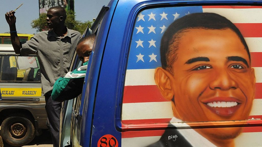 How will Africa remember Obama?