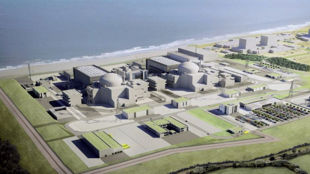 Hinkley Point: What is it and why is it important?