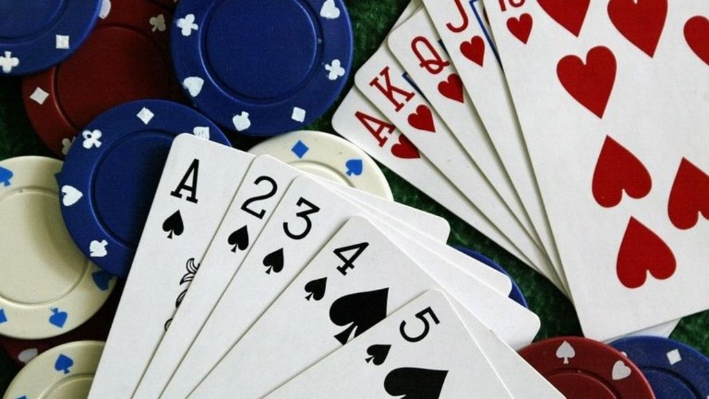 Casino online poker virus cash advance in casinos