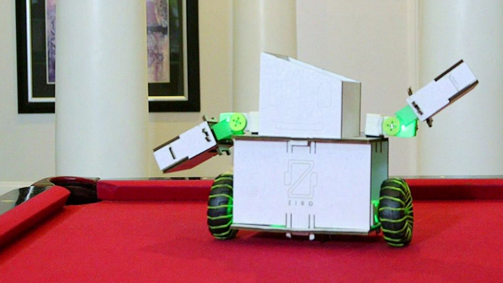 Build Robot Kit For Adults
