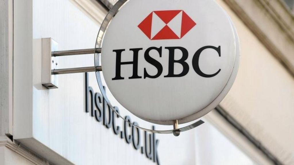 HSBC Online Banking Is 'attacked'
