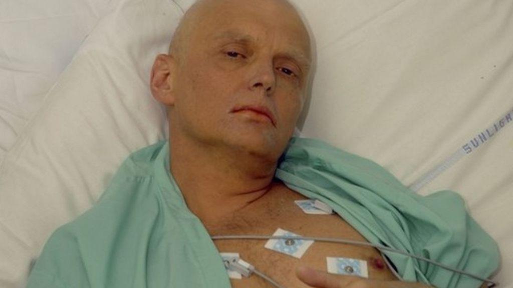 President Putin 'probably' approved Litvinenko murder - BBC News