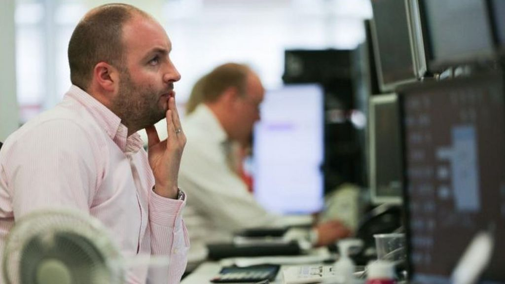 Pound edges higher against the euro