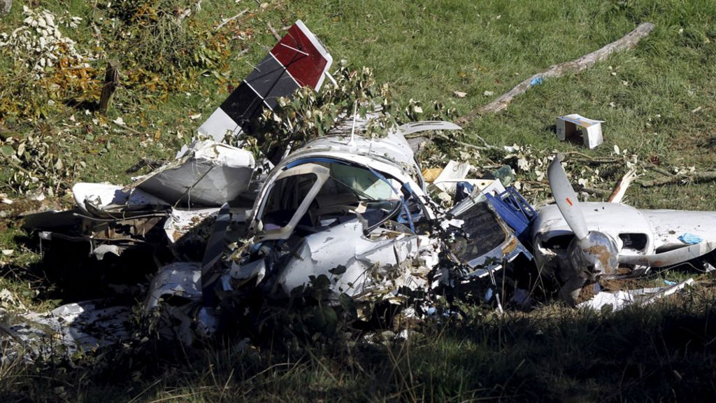 Film Car Crash Scene
