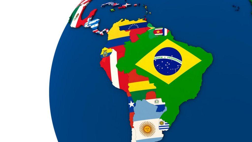 Teste voc conhece bem a am rica latina bbc brasil for Cuarto kit del america