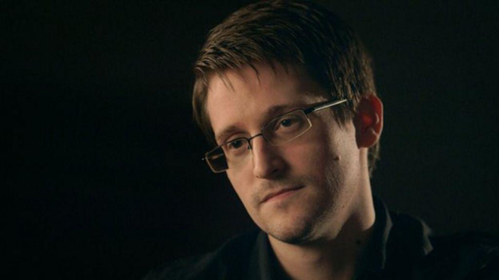 Edward Snowden: ACLU and Amnesty seek presidential pardon ...  Edward Snowden:...