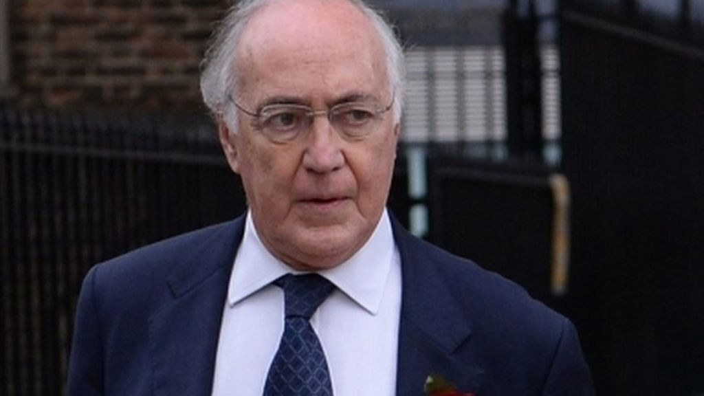 EU referendum: Michael Howard says ministers should have free vote