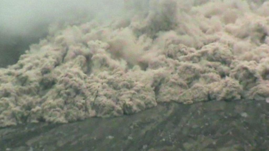 Volcanoes Bali Indonesia Indonesia Volcano Sinabung