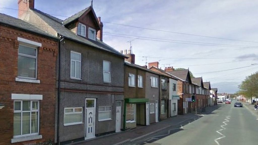 Council house building work to start in connah 39 s quay for Building a house where to start