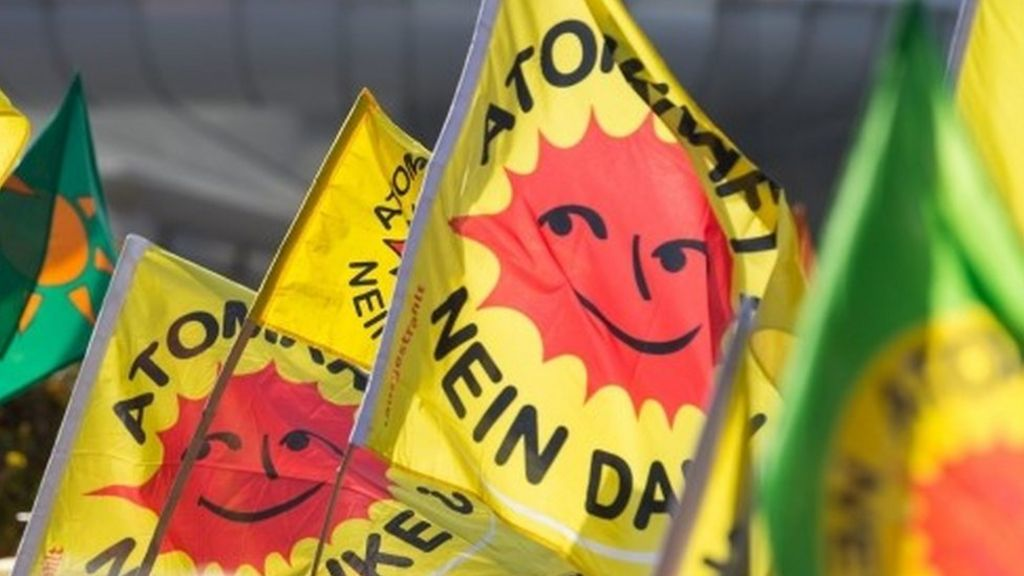 Swiss reject plan to speed up exit from nuclear energy