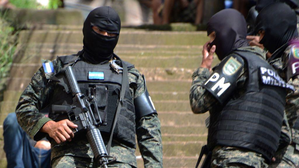 Cuáles son los 6 países de América Latina que están entre los 13 con peores índices de criminalidad en el mundo