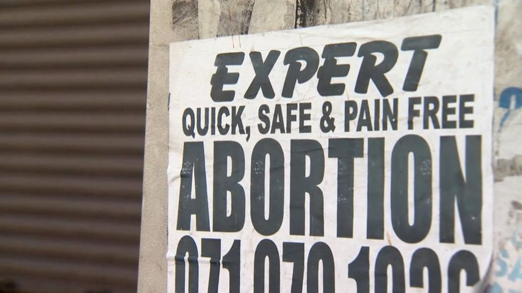 How Trump abortion funding cuts could affect Africa