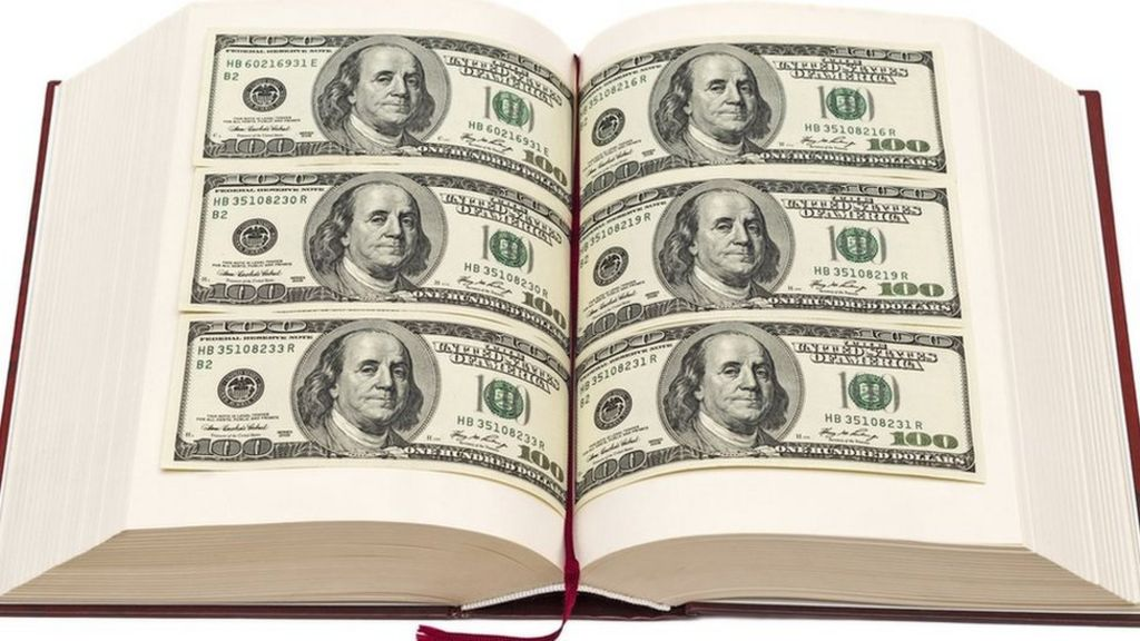 book reviewing for money uk