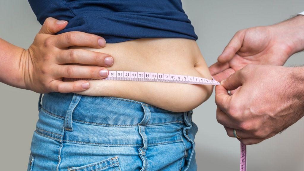 Como perder o peso em pernas e quadris rapidamente e efetivamente em condições de casa