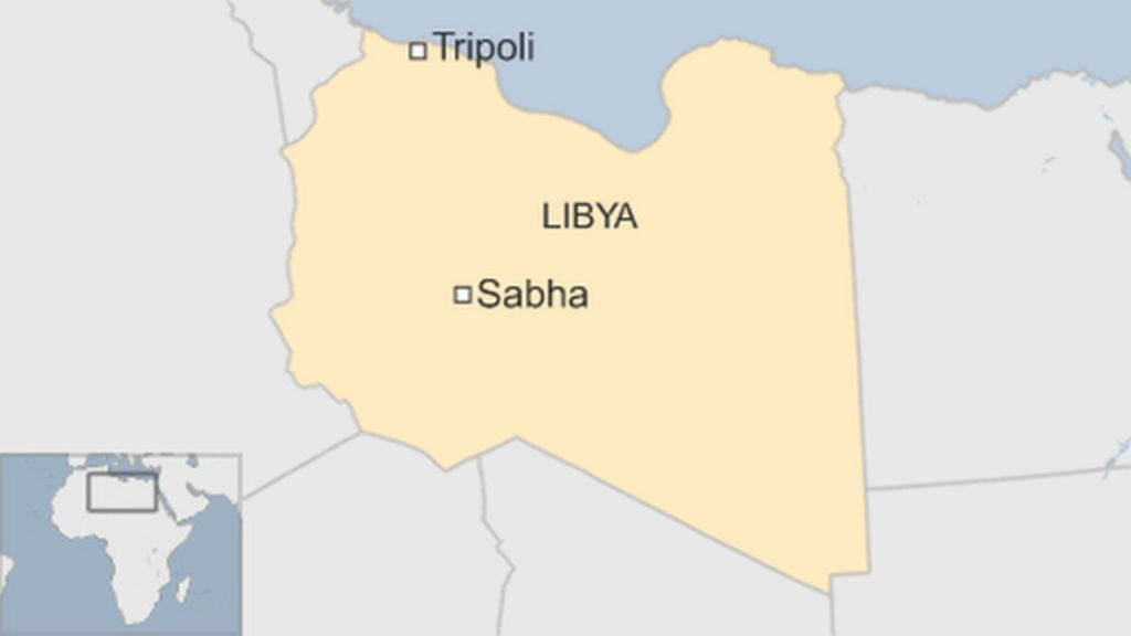 'Monkey attack' on girl sparks deadly clan clashes in Libya