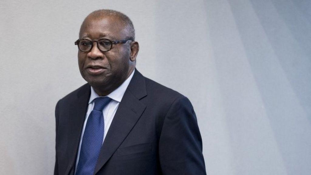 Laurent Gbagbo: Ivory Coast ex-leader denies war crimes ...