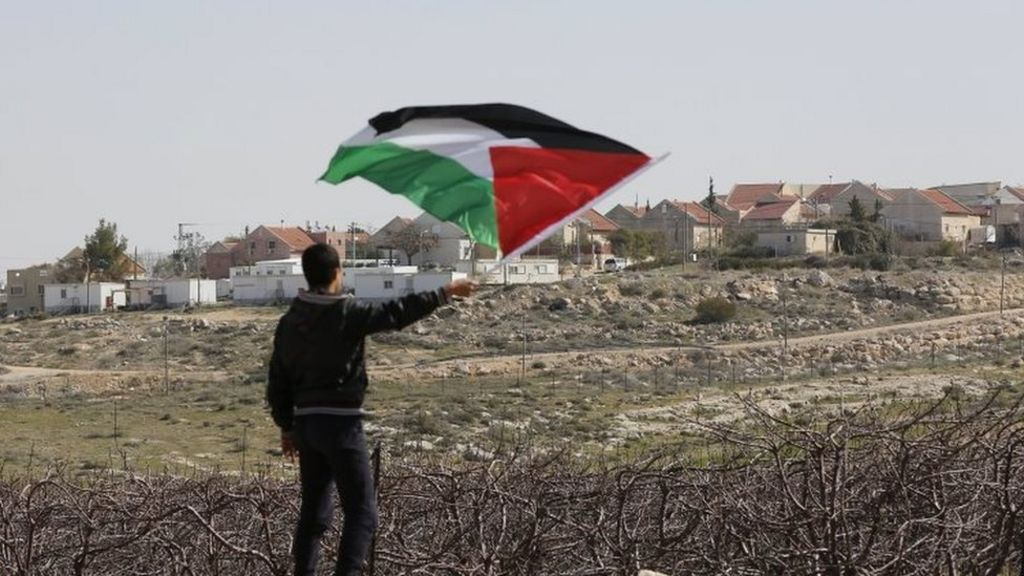 Israel-Palestinian conflict: Two-state solution not only option, US says