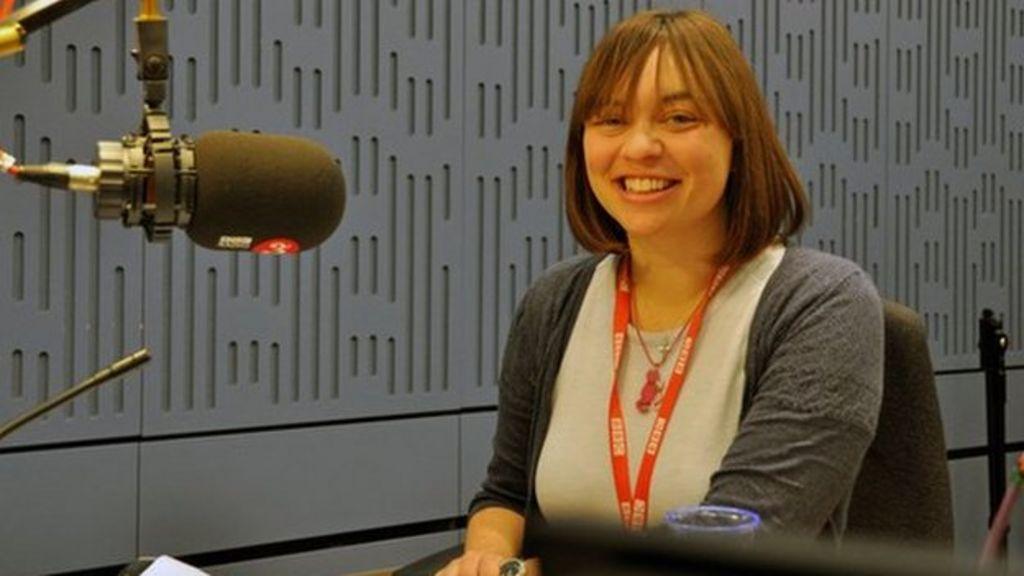 Ouch talk show - audio - BBC News