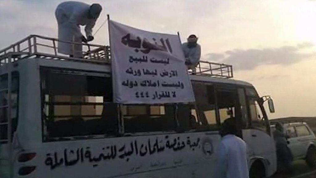 نشطاء يطالبون بأحقيتهم في تنمية أراضي النوبة القديمة - BBC Arabic