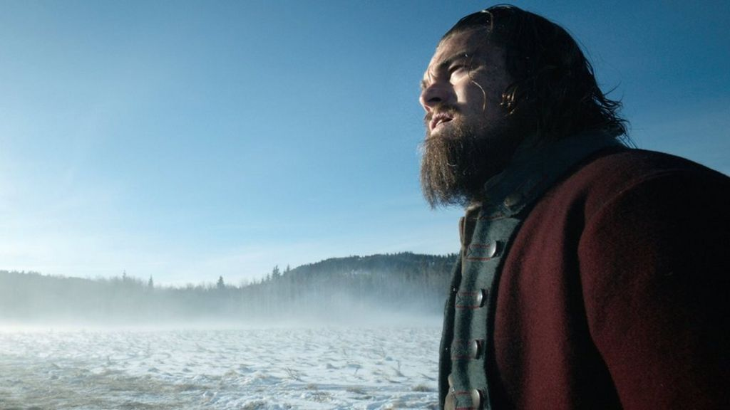 Oscars 2016: The Revenant tops nominations list - BBC News