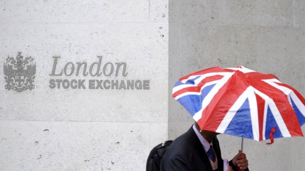 London Stock Exchange-Deutsche Boerse deal blocked by EU