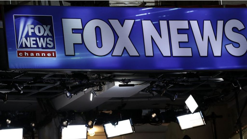 New News Channel : Fox news channel appoints new leaders bbc