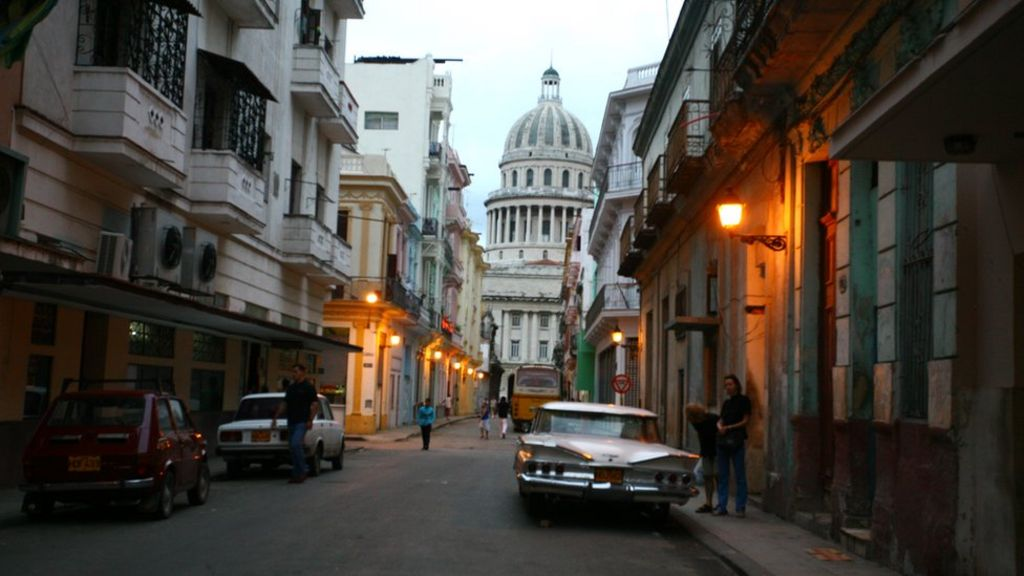 us embargo on cuba Doing business in cuba: the tension between the us embargo against cuba  and canada's foreign extraterritorial measures act.