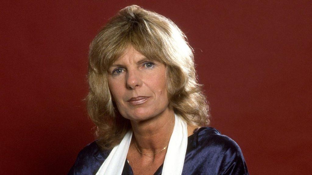 TV sitcom writer Carla Lane dies