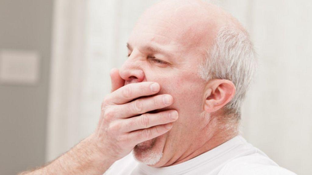 Sleep tips: Avoid afternoon coffee, over-50s advised - BBC News
